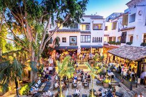 Hotel NOBU MARBELLA Marbella