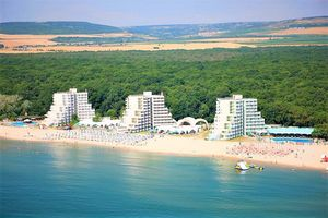 Hotel NONA ALBENA