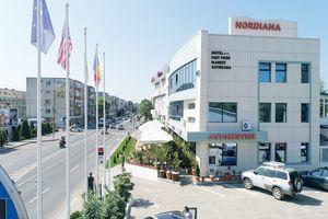 Hotel NORDIANA Mangalia