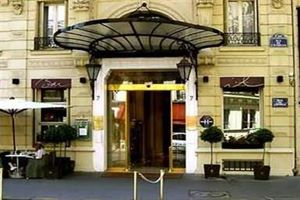 Hotel NORMANDY PARIS