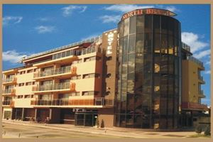 Hotel NORTH BEACH SOZOPOL