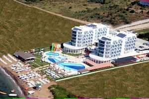 Hotel NOTION KESRE BEACH KUSADASI