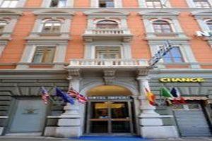 Hotel NOVO IMPERO  TRIESTE