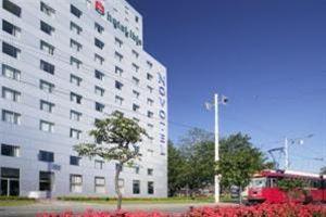 Hotel NOVOTEL BERN EXPO BERNA