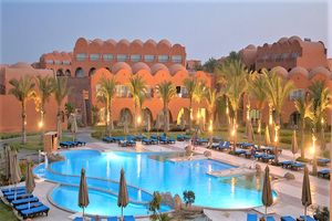 Hotel NOVOTEL MARSA ALAM HURGHADA