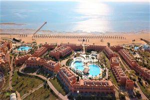 Hotel NOVOTEL MARSA ALAM MARSA ALAM