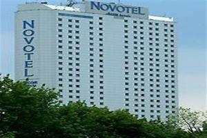 Hotel NOVOTEL WARSAW CENTRUM VARSOVIA