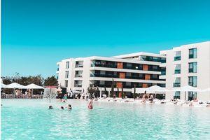 Hotel NOVUM BY THE SEA Olimp