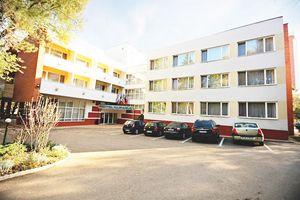 Hotel NUFARUL BALNEO