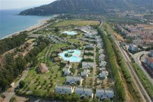 Hotel NYCE CLUB SUN BEACH CALABRIA