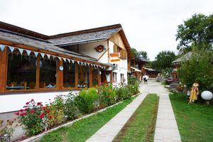 Hotel Nagy Maramures