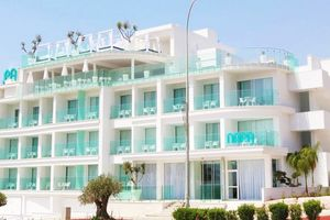 Hotel Napa Suites AYIA NAPA