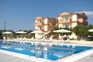 Hotel Nautilus KEFALONIA