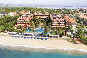 Hotel Nikko Bali Benoa KUTA