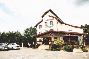 Hotel Noblesse BAILE FELIX
