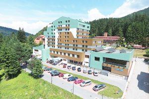 Hotel O3zone BALNEO