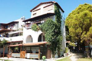 Hotel OASIS SKIATHOS