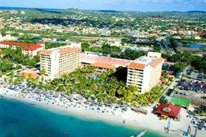 Hotel OCCIDENTAL GRAND ARUBA PALM BEACH
