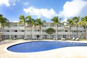 Hotel OCCIDENTAL PUNTA CANA PUNTA CANA