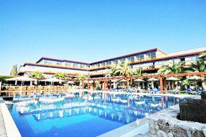 Hotel OCEAN BLUE RHODOS