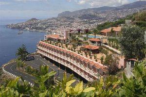 Hotel OCEAN GARDENS MADEIRA