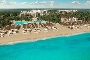 Hotel OCEAN RIVIERA PARADISE RIVIERA MAYA