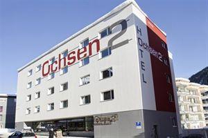 Hotel OCHSEN 2 DAVOS