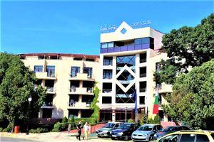 Hotel ODESSOS Nisipurile de Aur