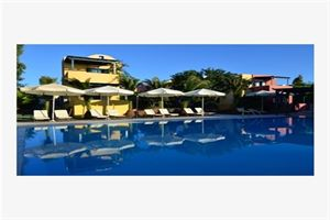 Hotel OKEANIS BEACH SANTORINI