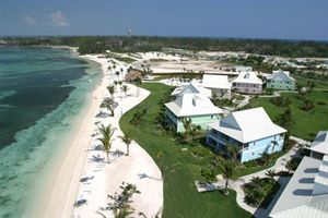 Hotel OLD BAHAMA BAY GRAND BAHAMA