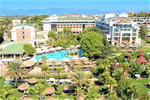 Hotel OLEANDER BEACH RESORT SIDE
