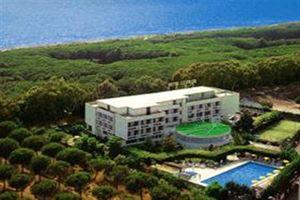 Hotel OLEANDRI RESORT INSULA ISCHIA