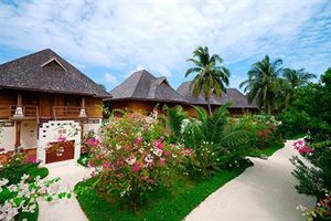 Hotel OLHUVELI BEACH & SPA RESORT SUD-MALE ATOLL