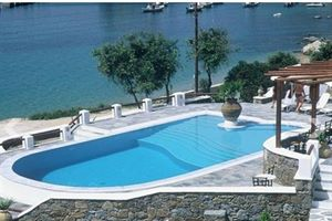 Hotel OLIA MYKONOS