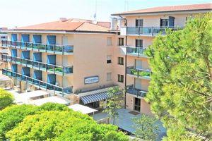 Hotel OLIMPIA BIBIONE