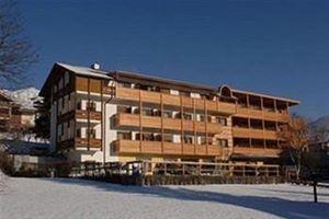 Hotel OLIMPIONICO TRENTINO