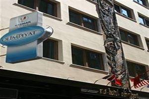 Hotel OLIMPIYAT ISTANBUL
