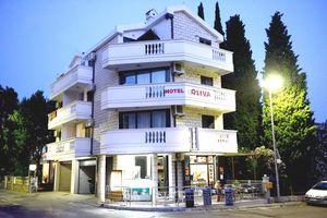 Hotel OLIVA BUDVA