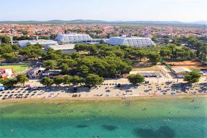 Hotel OLYMPIA Dalmatia Centrala