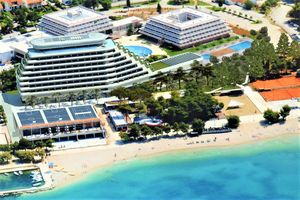Hotel OLYMPIA SKY Dalmatia Centrala