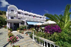 Hotel OLYMPIADA Coasta Ionica