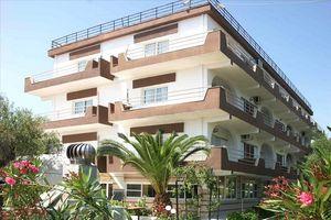 Hotel OLYMPIC BIBIS SITHONIA