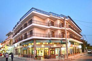 Hotel OLYMPION THASSOS