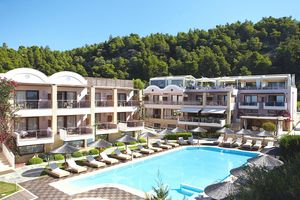 Hotel OLYMPION SUNSET RESORT HALKIDIKI