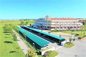Hotel OLYMPUS BIBIONE