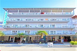 Hotel OLYMPUS PARALIA KATERINI