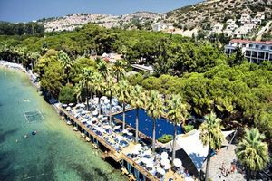 Hotel OMER HOLIDAY RESORT KUSADASI
