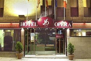 Hotel OPERA MADRID
