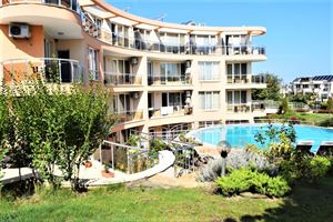 Hotel VILLA ORANGE SOZOPOL