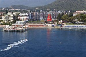 Hotel ORANGE COUNTY RESORT KEMER